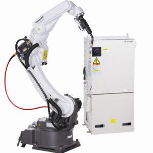 Robot Soldador Panasonic TM-1600